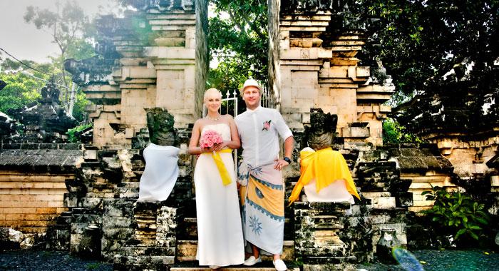 Evgeniia Pre Wedding 1 - Romantic Bali Wedding