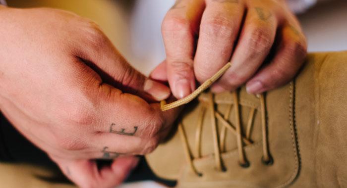 Heinz Make Up Wedding Shoes - Romantic Bali Wedding