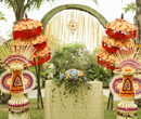 Weddings in Mahagiri Villas Sanur - Romantic Bali Wedding - Sanur Weddings