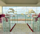 Weddings in Mahogany Hotel Nusa Dua - Romantic Bali Wedding - Chapel Bali Wedding