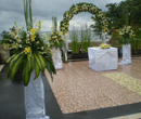 Weddings in Pelangi Bali - Romantic Bali Wedding - Seminyak Weddings