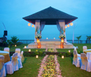 Weddings in Suarti Villas in Ketewel - Romantic Bali Wedding 