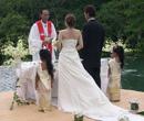 Weddings in Ubud Hanging Garden - Romantic Bali Wedding - Ubud Weddings