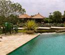 Weddings in Villa Joan Canggu Seminyak - Romantic Bali Wedding - Seminyak Weddings