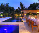 Weddings in Villa Mona Bali - Romantic Bali Wedding - Seminyak Weddings