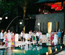 Weddings in Villa The Sanctuary Bali, Canggu - Romantic Bali Wedding - Seminyak Weddings