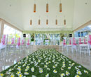 Weddings in Flamingo Dewata, Luxury Private Villas Uluwatu - Romantic Bali Wedding - Chapel Bali Wedding