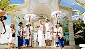 Chapel Bali Wedding