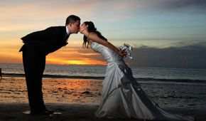 Cruise Bali Weddings