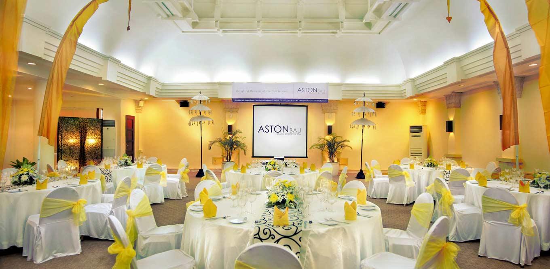 Bali Weddings - Aston Nusa Dua Bali