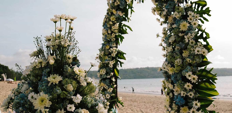 Bali Weddings - Bali Wedding Occha Heinz