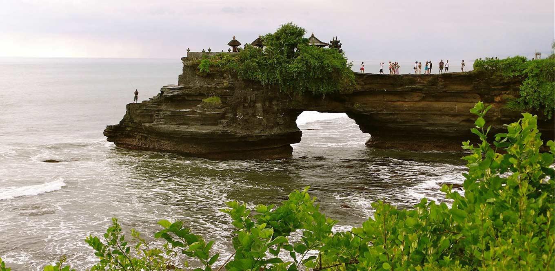 Bali Weddings - Canggu Beach Wedding Villa Joan