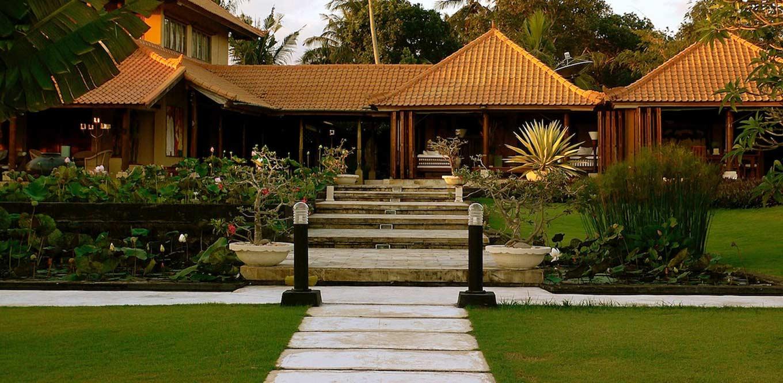Bali Weddings - Wedding Villa Joan Canggu Bali